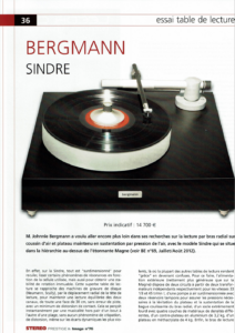 review Forside-Stereo-PrestigeandImage_2013