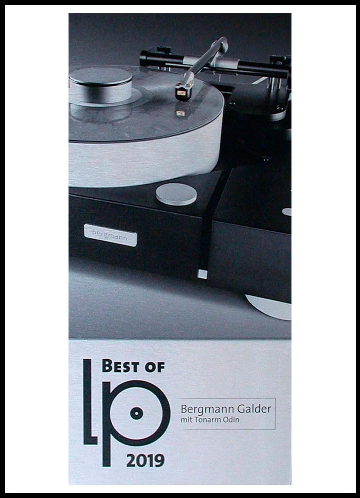Award LP.BestOf2019