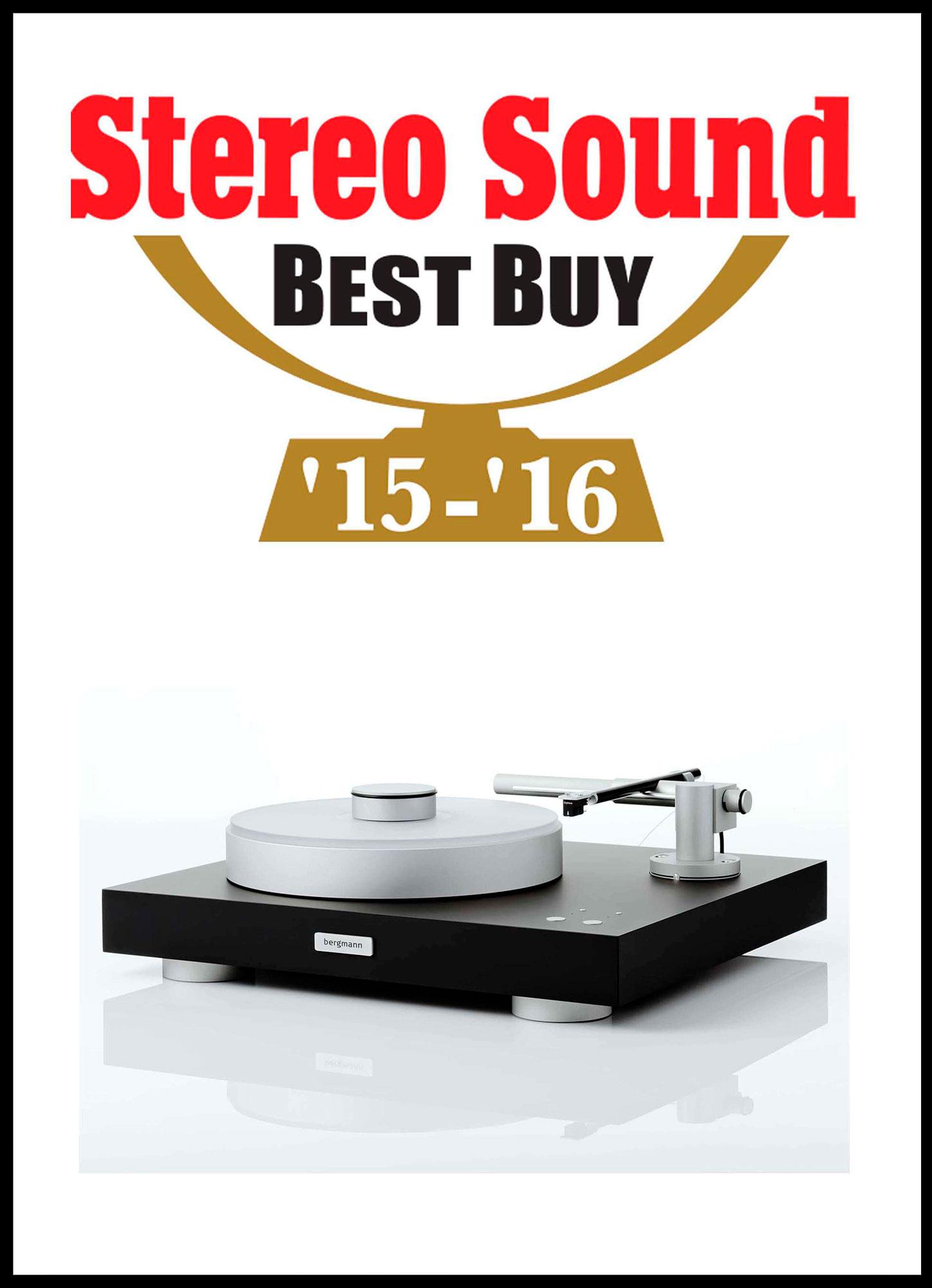 Award StereoSound.GrandPrixBB