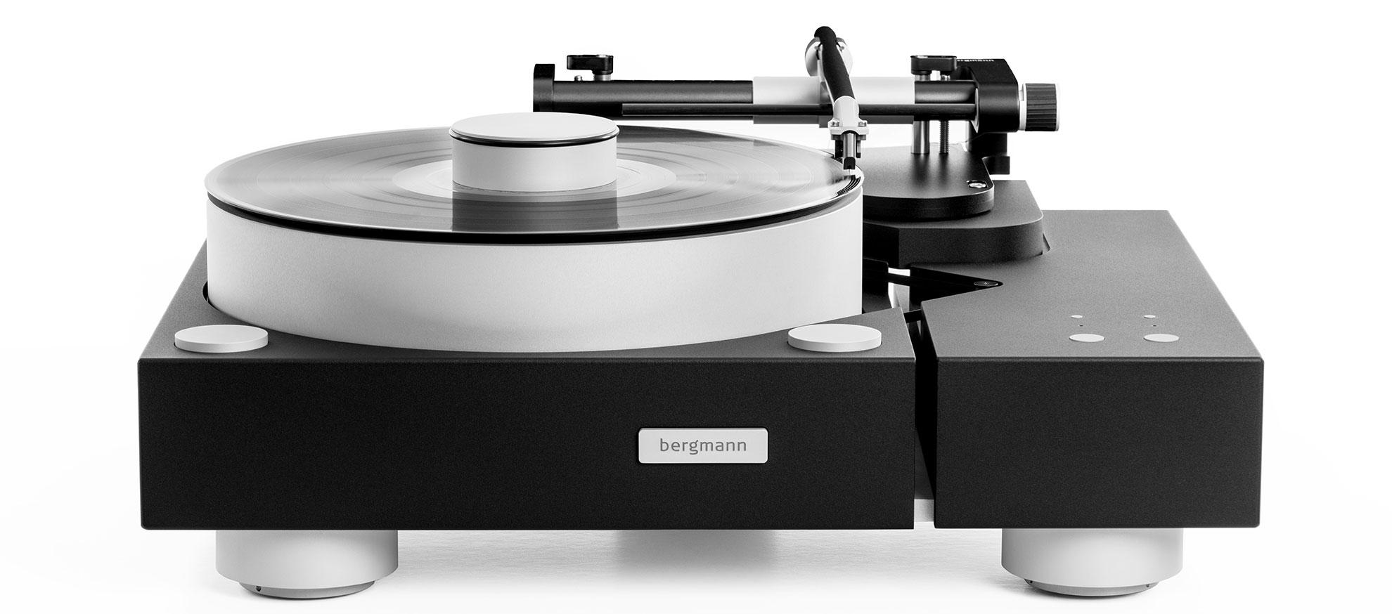 Galder black - Design by Jonnie Bergmann from Bergmann Audio