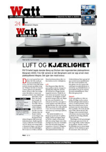 Review image Watt-2012