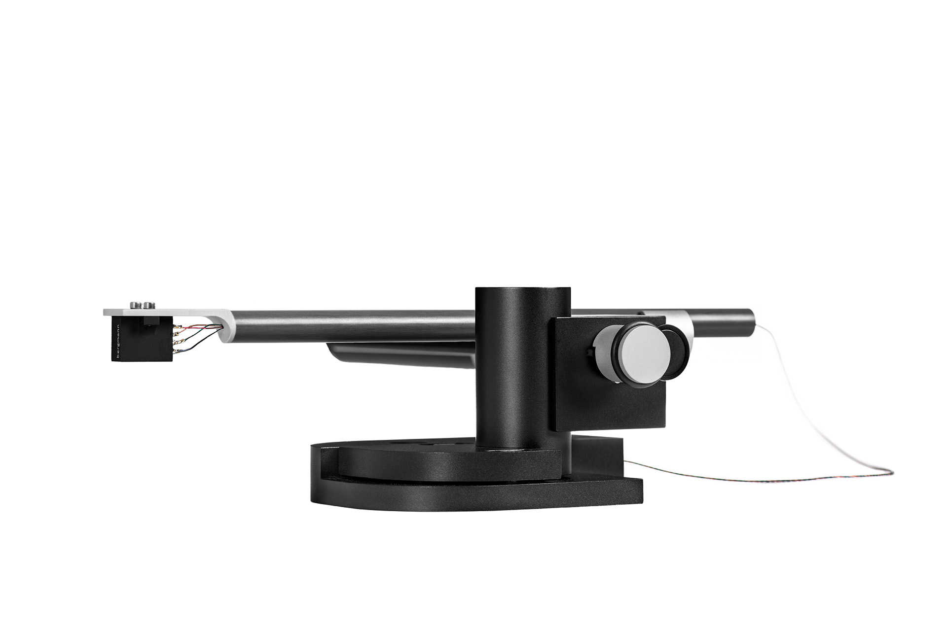 Products: Magne ST Tonearm. Danish Design from Bergmann Audio