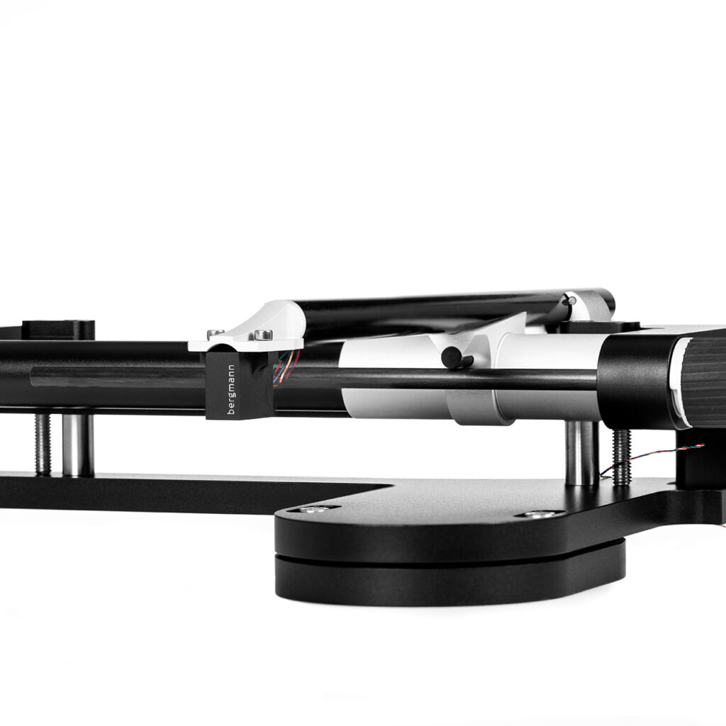 Odin Tonearm from Bergmann Audio