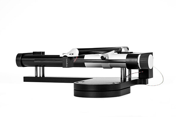 Products: Odin Tonearm. Danish Design From Bergmann Audio